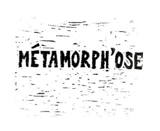 Métamorph'Ose! projet mené par l'association D'ici à Là au centre pénitentiaire de Fresnes autour de l'oeuvre d'Ovide
