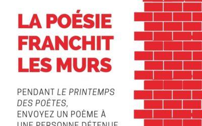 Poètissimo, des poèmes à poster